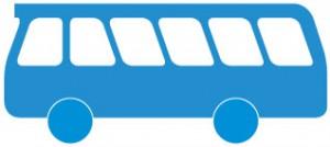 Anfahrt Bus Förde Campus