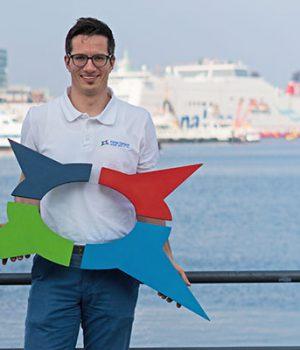 Förde Campus GmbH | Ansprechpartner Alexander Behnfeld | Weiterbildung Kiel