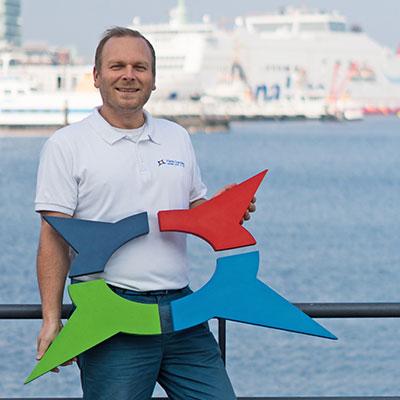 Förde Campus GmbH | Ansprechpartner Alexander Schlerff | Weiterbildung Kiel