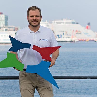 Förde Campus GmbH | Ansprechpartner Henning Heinemann | Weiterbildung Kiel
