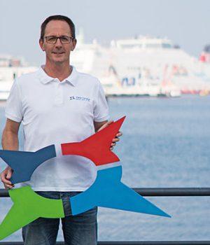 Förde Campus GmbH | Ansprechpartner Martin Bersch | Weiterbildung Kiel