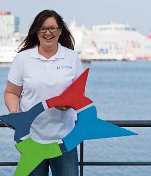 Förde Campus GmbH | Ansprechpartner Stephanie Schnack-Jansen | Weiterbildung Kiel