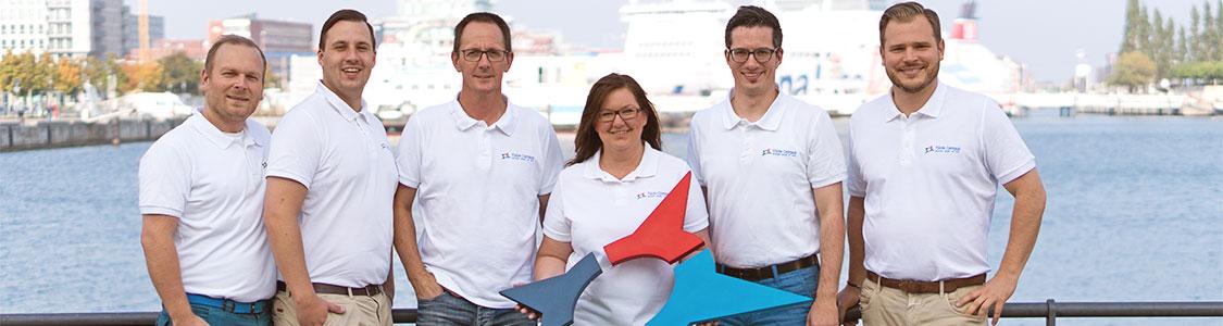 Förde Campus GmbH | Ansprechpartner Team | Weiterbildung Kiel
