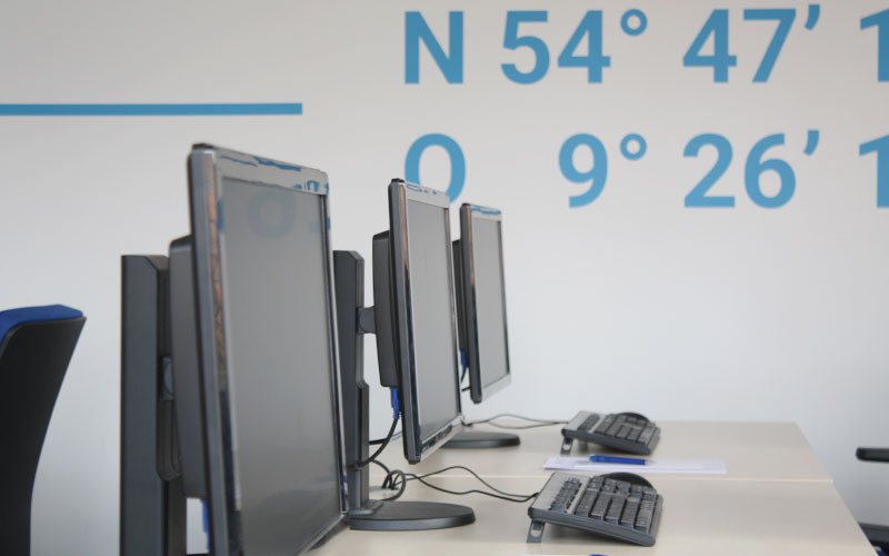 monitor ausleih kiel