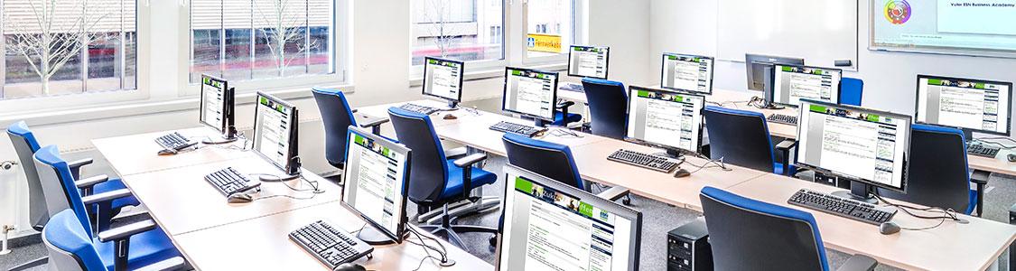 Förde Campus Kiel | Raum mieten Kiel | Raumvermietung | Seminarraum | Weiterbildung Schleswig-Holstein