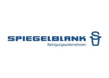 Referenz Spiegelblank Reinigungsunternehmen Heinz Kuhnert GmbH & Co. KG | Referenzen und Feedback | Förde Campus GmbH | Weiterbildung Kiel