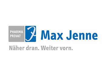 Max Jenne Arzneimittel-Großhandlung KG | Referenzen und Feedback | Förde Campus GmbH | Weiterbildung Kiel