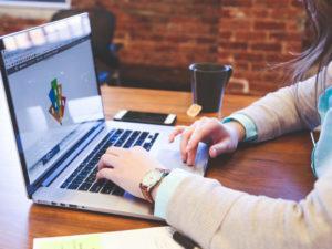 Neue Wege mit digitaler Weiterbildung