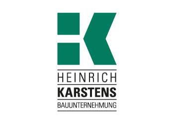 Heinrich Karstens Bauunternehmung GmbH & Co. KG | Referenzen und Feedback | Förde Campus GmbH | Weiterbildung Kiel