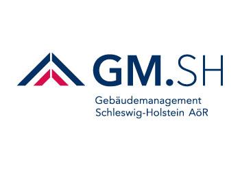 Gebäudemanagement Schleswig-Holstein AöR - GMSH | Referenzen und Feedback | Förde Campus GmbH | Weiterbildung Kiel