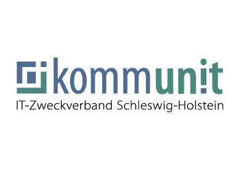 kommunit IT-Zweckverband Schleswig-Holstein | Referenzen und Feedback | Förde Campus GmbH | Weiterbildung Kiel